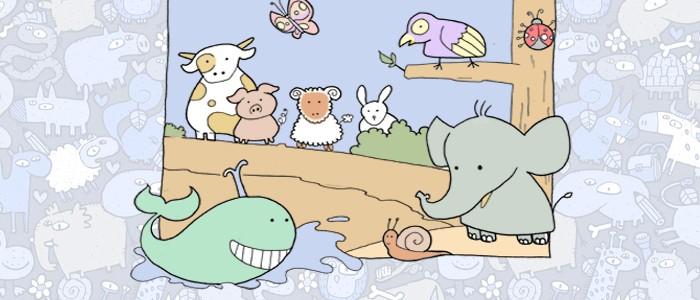 gambar hewan bigbanglesprivat