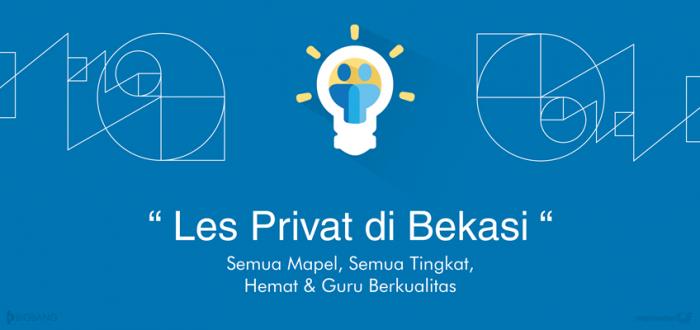 Les Privat di Bekasi