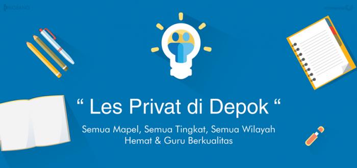 Les Privat di Depok