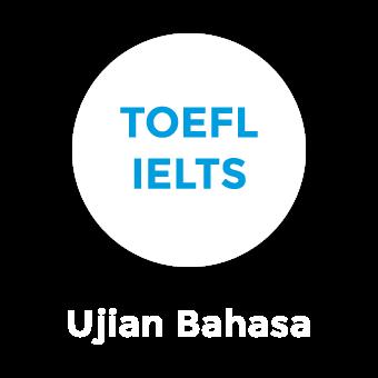 les_privat_ujian_bahasa_di_Setia Budi